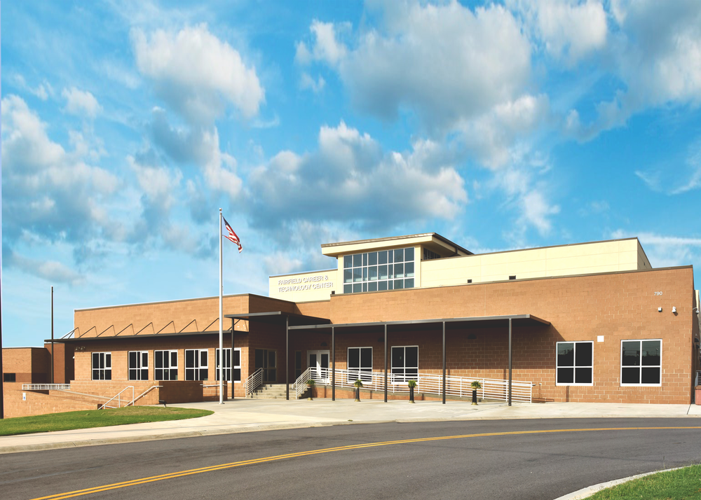 Fairfield Career + Technology Center
