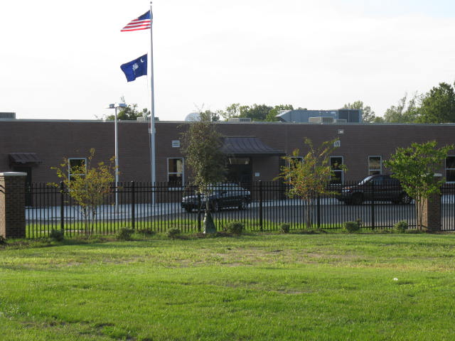 Liberty Hill Academy