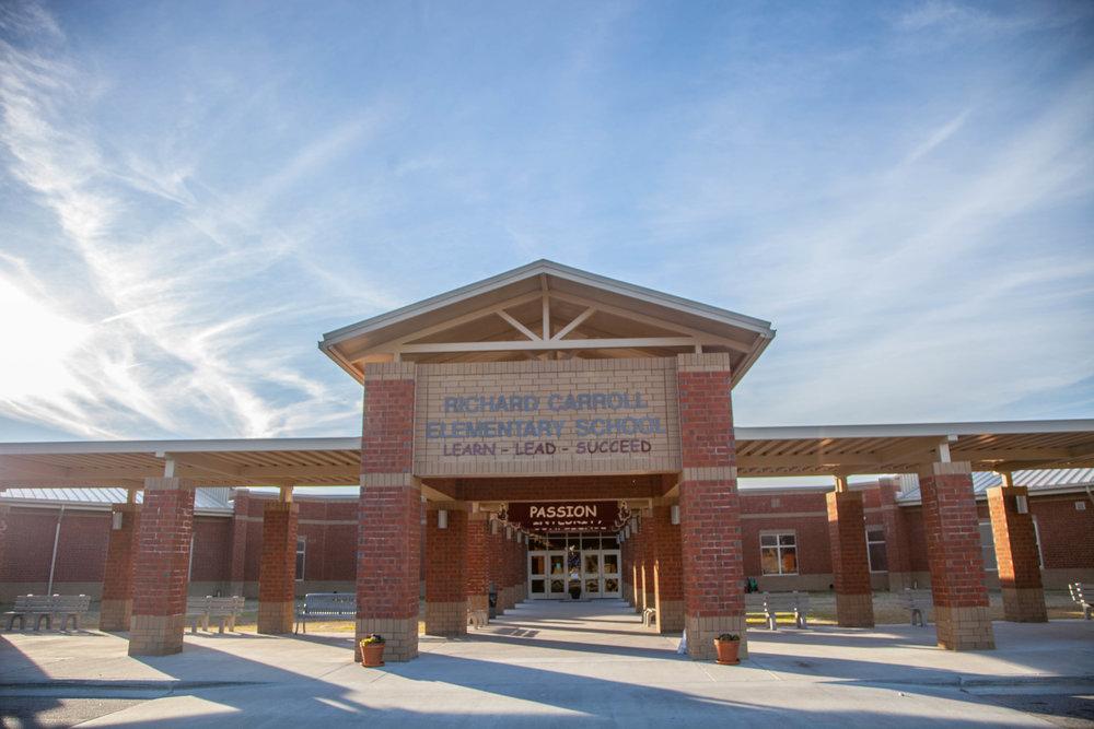 Richard Carroll Elementary
