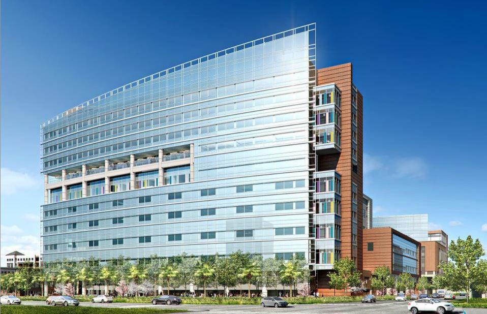 MUSC Shawn Jenkins Children's Hospital