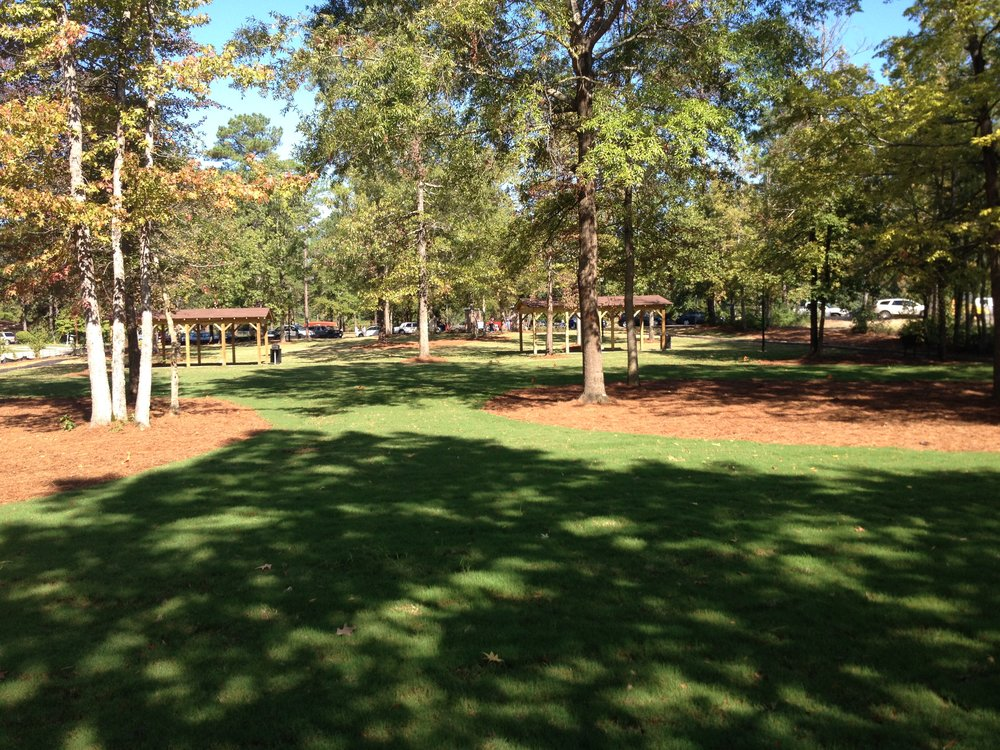 Crane Creek Park