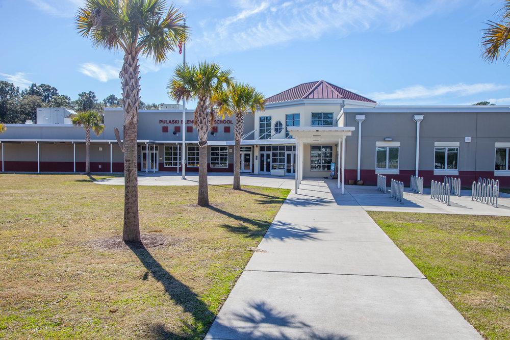 Pulaski Elementary