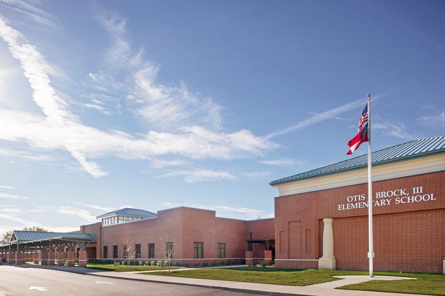 Otis Brock Elementary