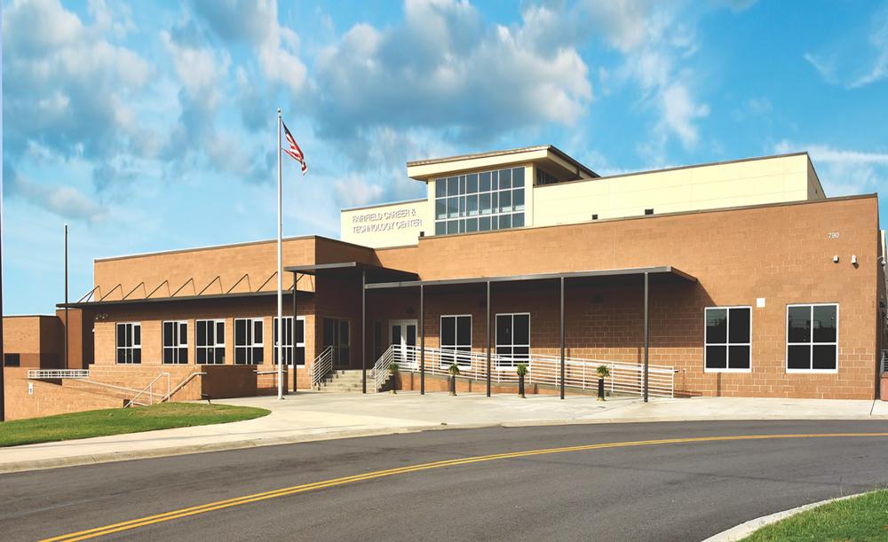 Fairfield Career + Technology Center