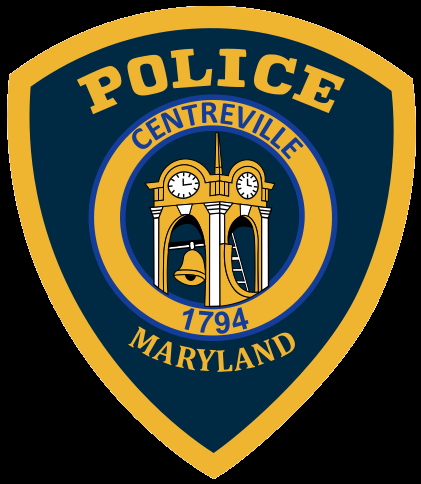 Centreville Police Department