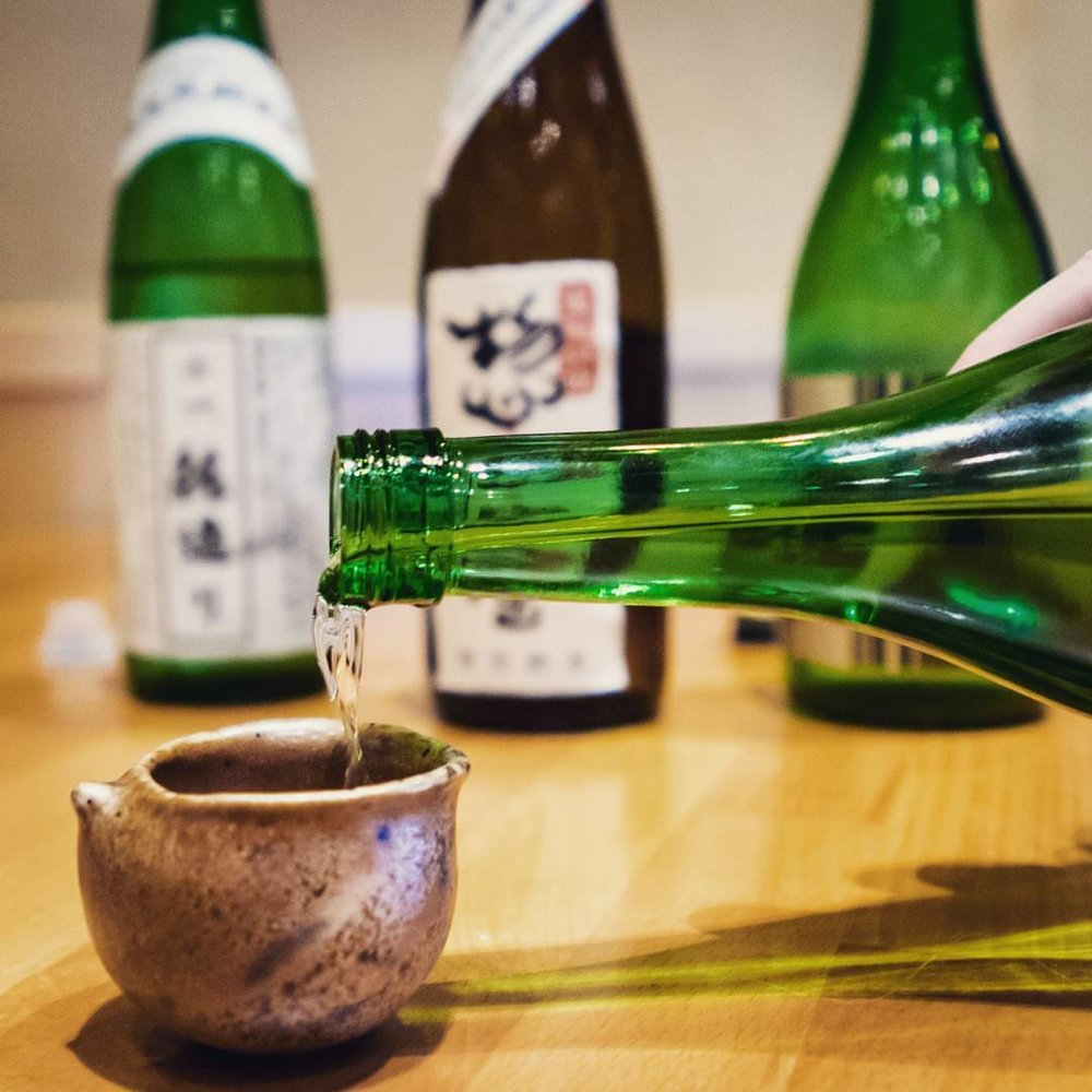 Joy of Sake NYC starts at 6:30 TOMORROW! 😳🍶😱🍶  We've got our mobile set-up ready to go and will be live streaming all throughout the event! There will be 380+ sakes available and we can't wait to try them all!   Make sure you are subscribed to facebook.com/TheSakeNotes so you get notified each time we go live at the event!   There will also be a very special live stream of the Kagami-biraki before the main doors open!#kanpai #sake #nihonshu #sakenyc #joyofsake #joyofsake2017 #kagamibirakiipa