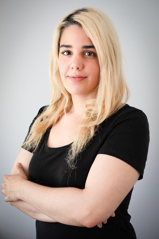 Susan Perreira Toronto RMT