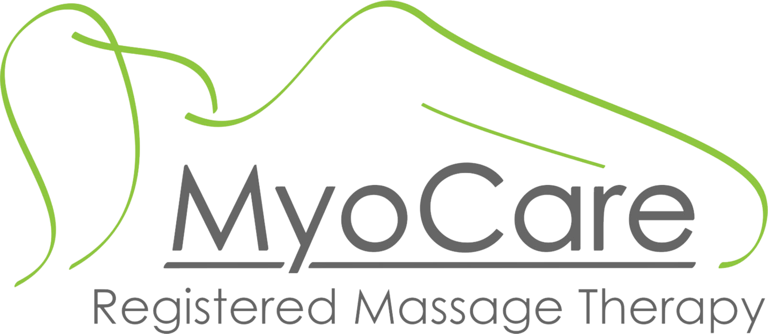 Massage Therapy Toronto / MyoCare RMT