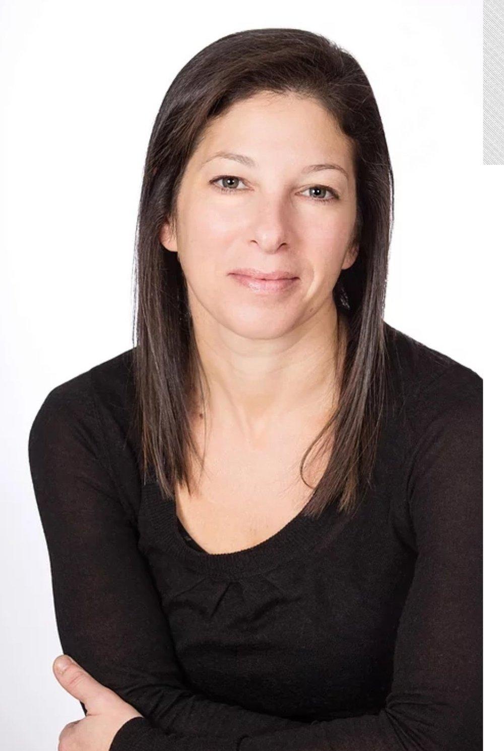 Margot Mostyn Toronto Registered Massage Therapist