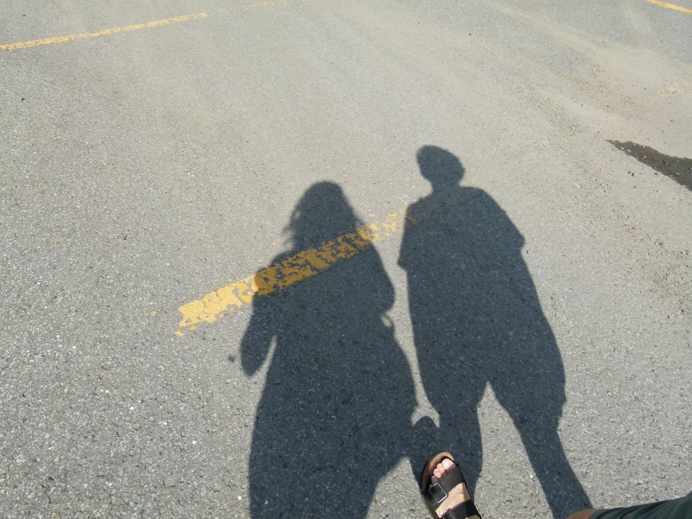 Walking With