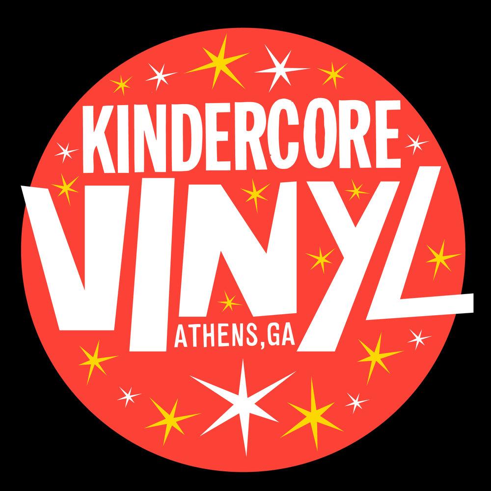 Kindercore Vinyl