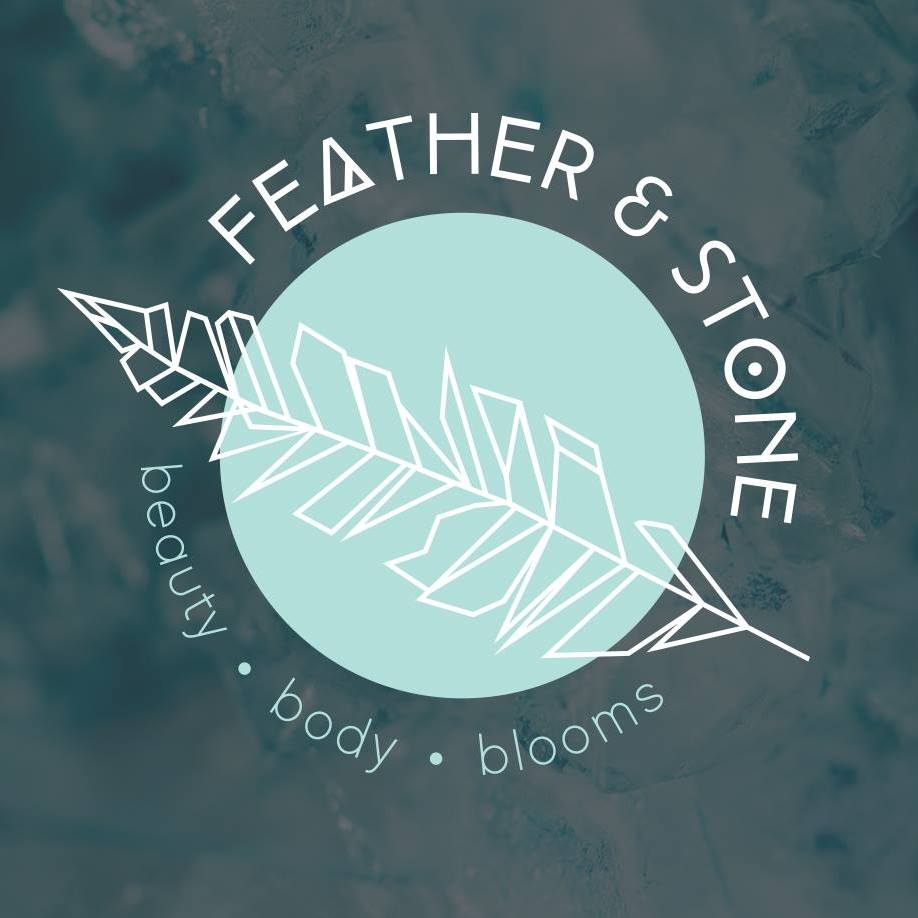 Feather & Stone
