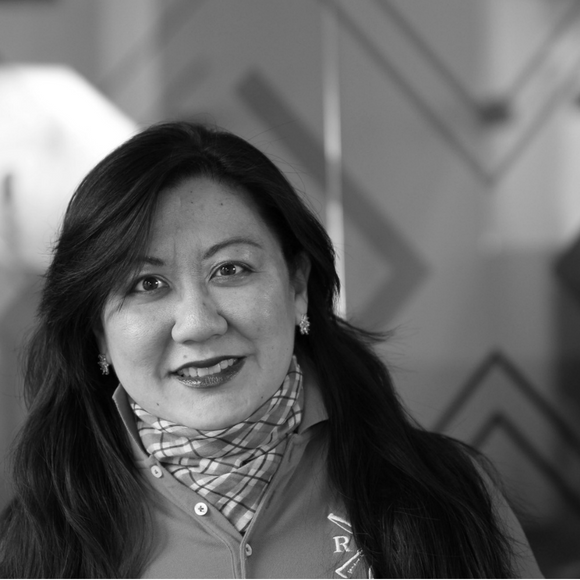 Lisa - Director, Social