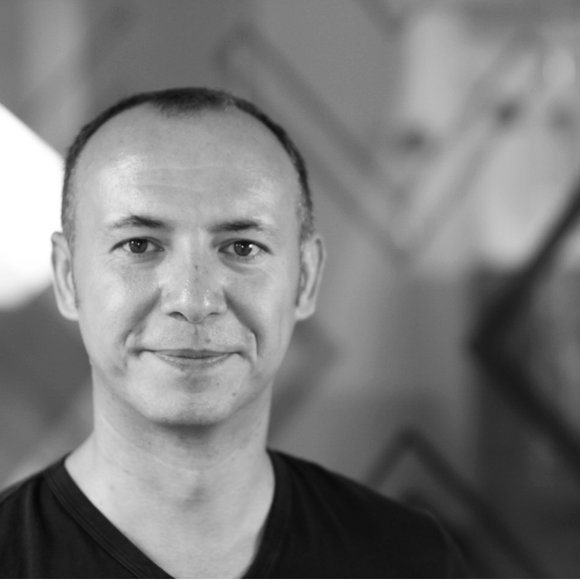 George - CEO & Cofounder
