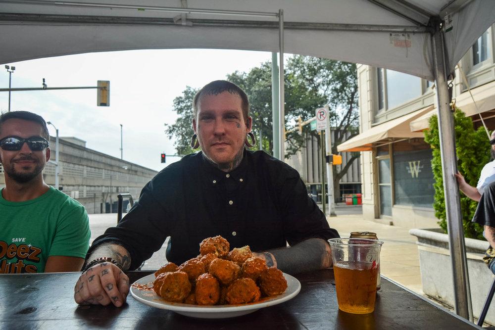 Monroe Avenue Festival Grandmas Meatball Eating Contest0004.jpg