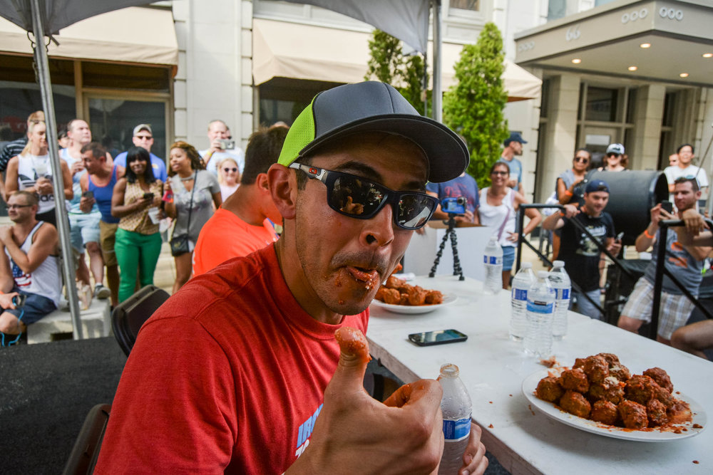 Monroe Avenue Festival Grandmas Meatball Eating Contest0021.jpg