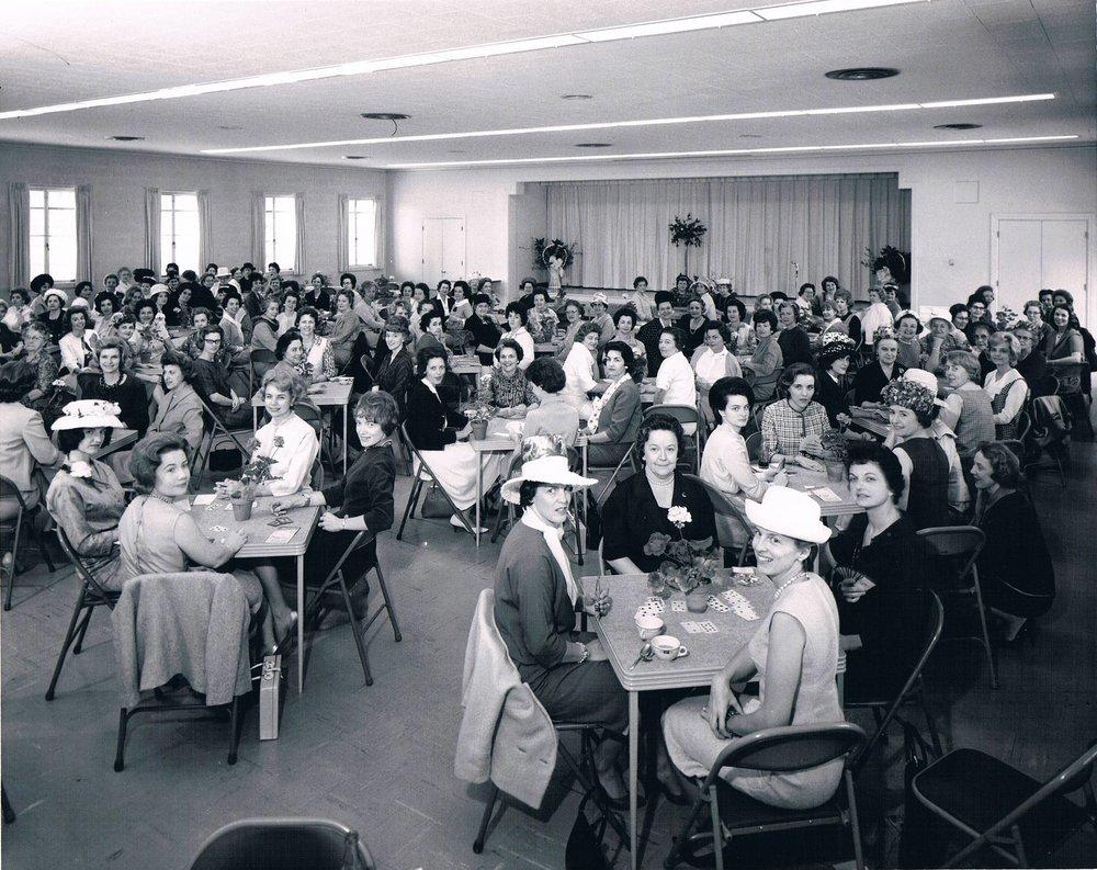 Tulsa Garden Club (c. 1950s)