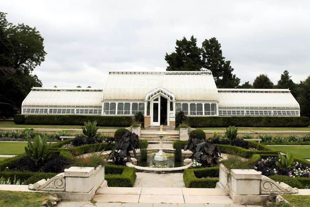 The Conservatory at Woodward Park