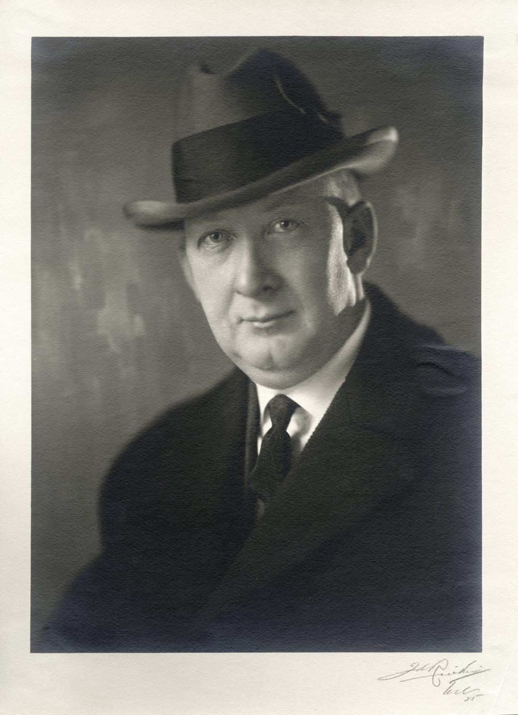 George R. Snedden