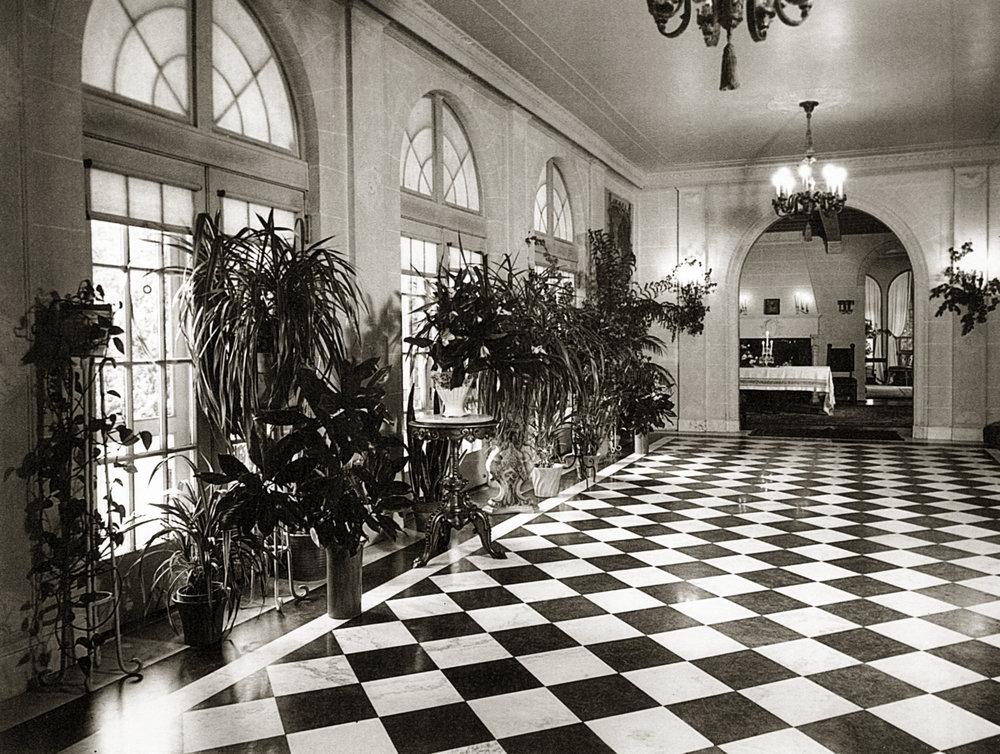 Snedden Home - 1937