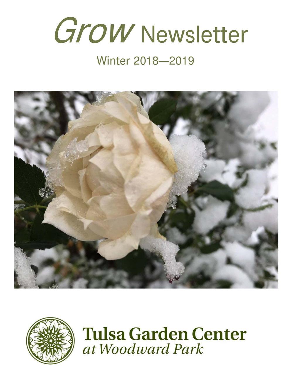 Winter 2018/2019