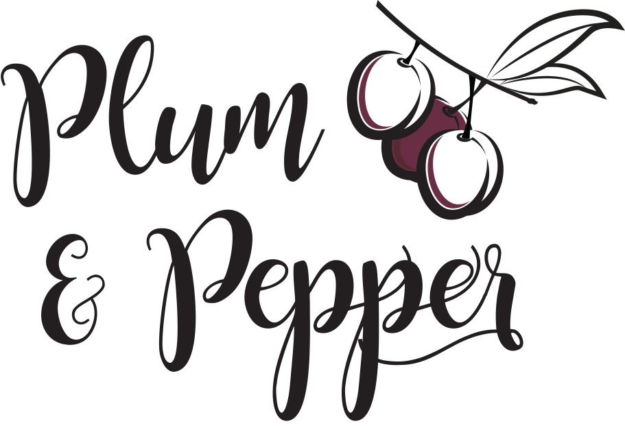 Plum & Pepper