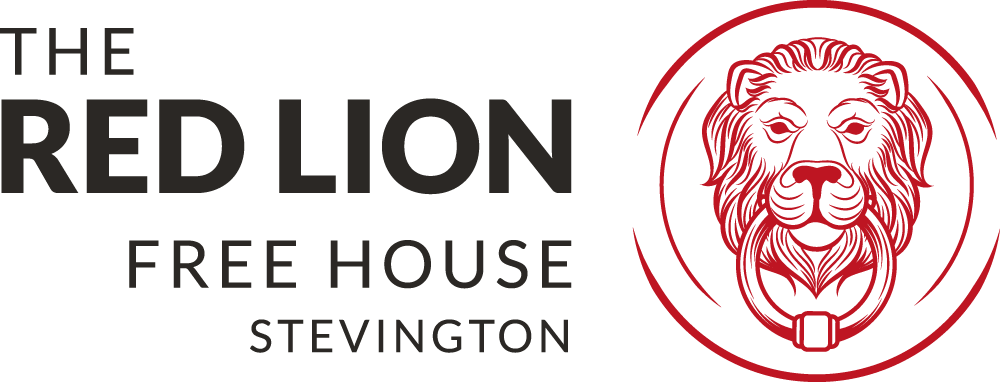Red Lion Stevington | Restaurant with Rooms