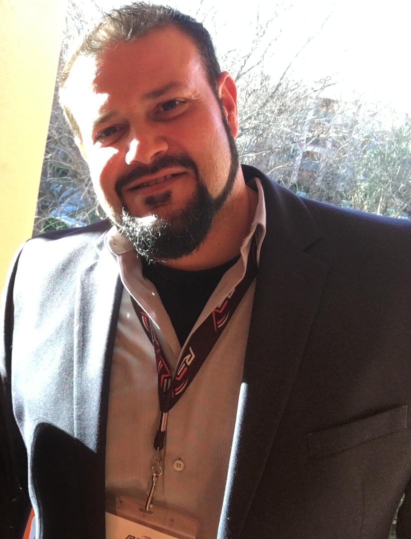 CEO - Billy Hadzigeorgiou - Bgeorgiou@prolinerrescue.com