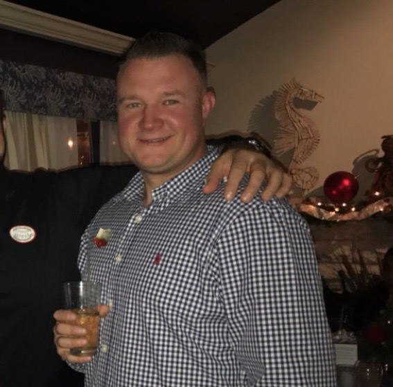 Shop Manager - Brian Abran -  Probrian@prolinerrescue.com
