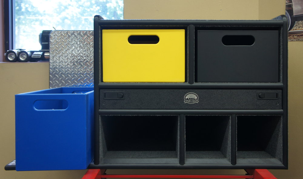 Poly Containers