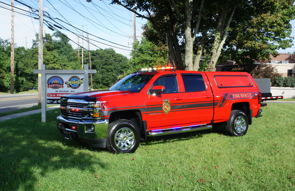 fd chief silverado