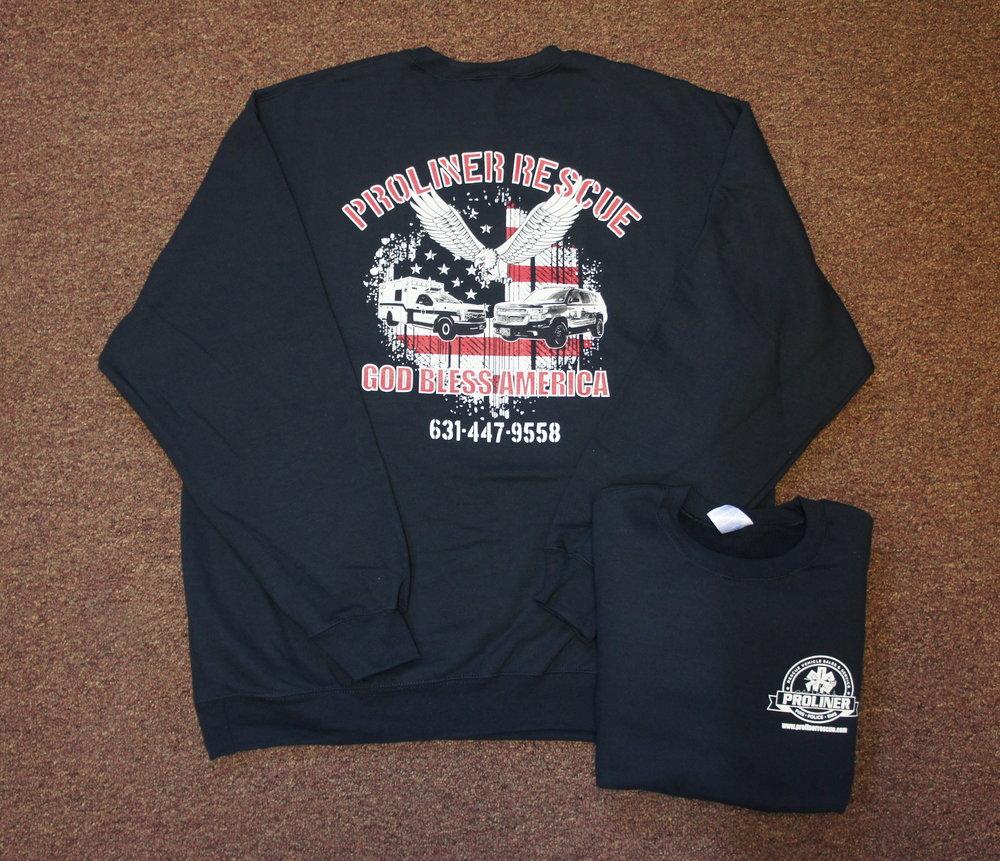 New Proliner Sweatshirt