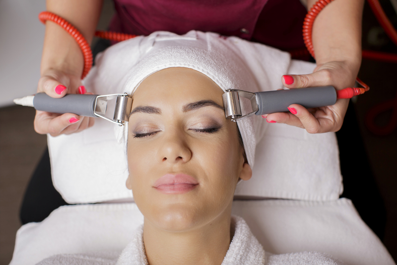 Facial Treatments - Click here for more info