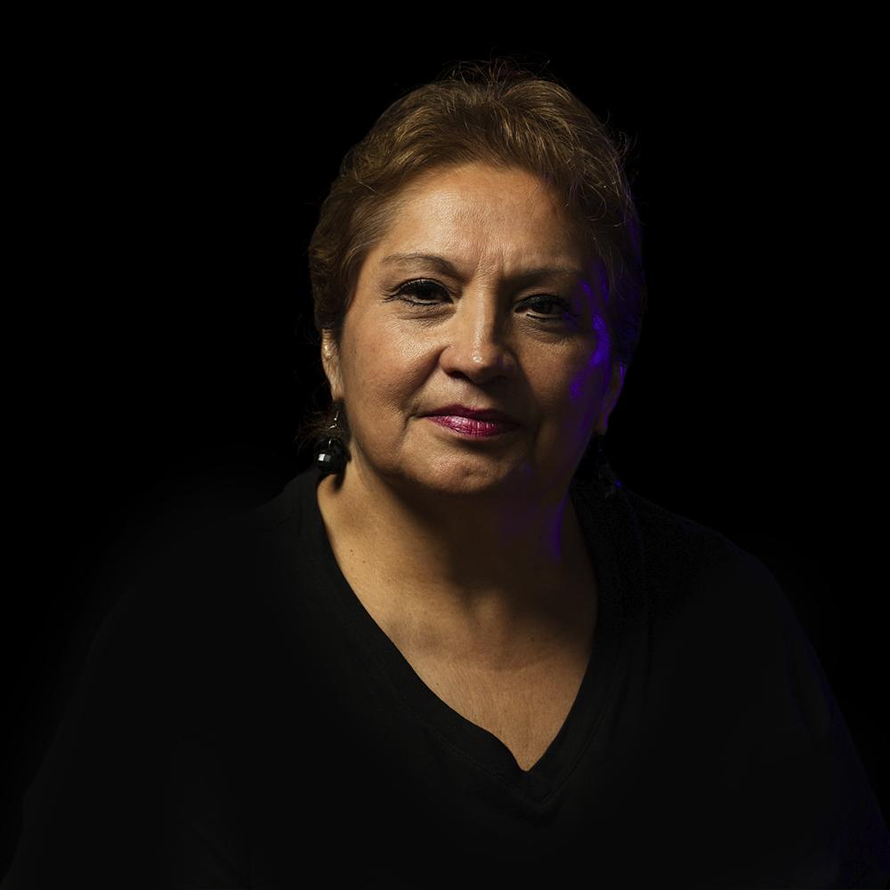 Leticia Carrión