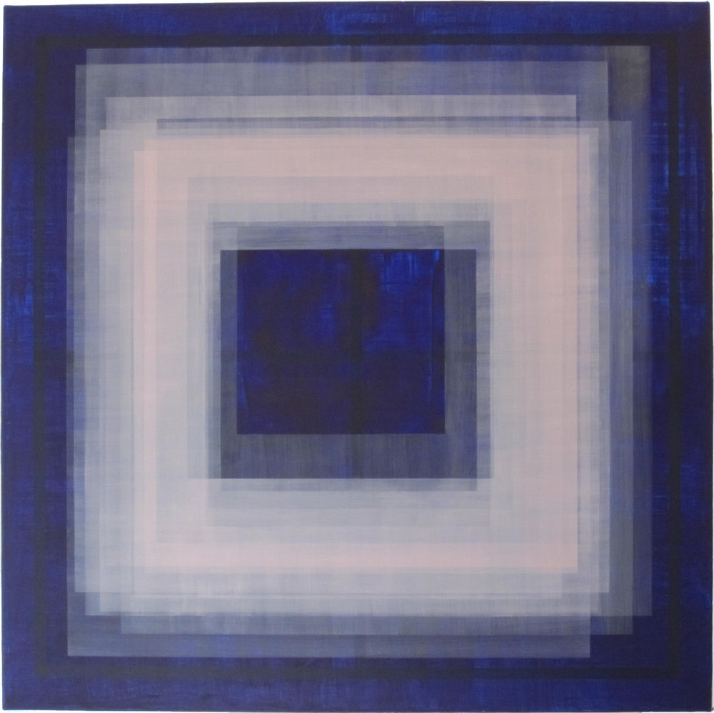 Untitled, 2009, 50x50