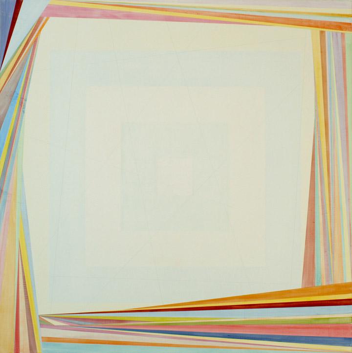 Mark, 2007,  62x62