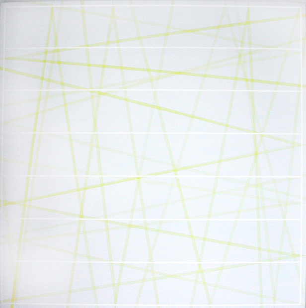 The Point, 2001, 52x52