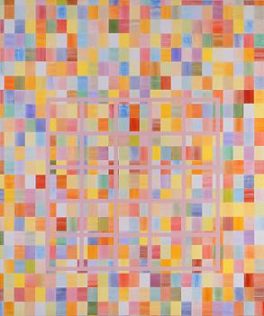 Wonderland, 1995, 84x70