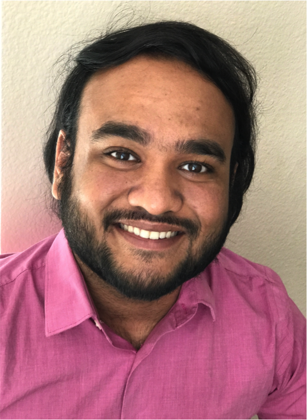 Akhil Bagaria (2016)   Pattern Recognition Engineer at Apple  Joining: Masters Candidate at Brown