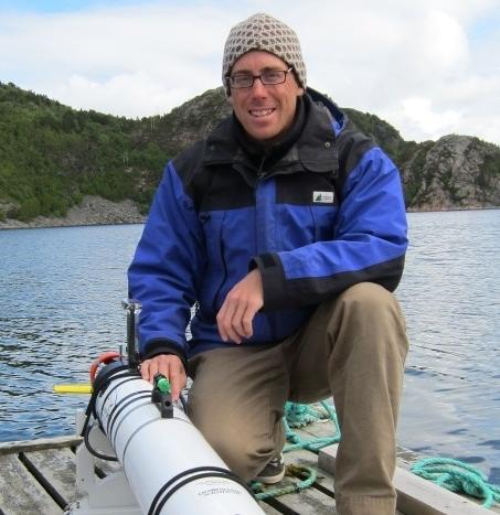 Prof.  Chris Clark  (Lab Director)
