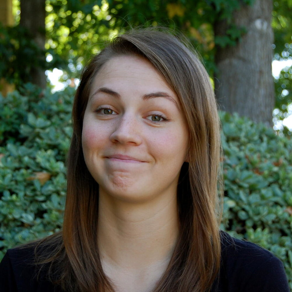 Hannah Kastein (2013)  Engineer at Brand Gaus