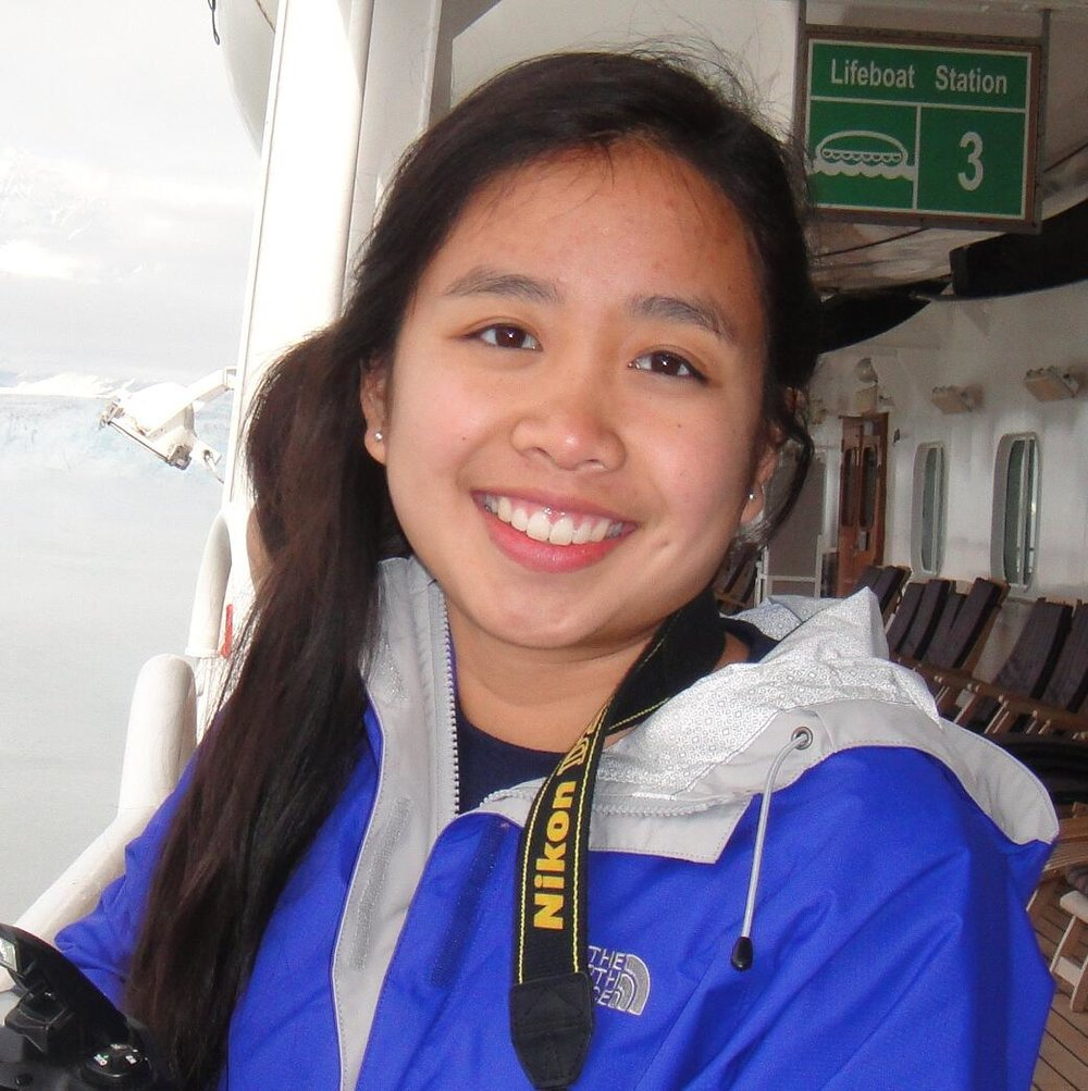 Lauren Lieu (2012)   Masters Candidate at CMU