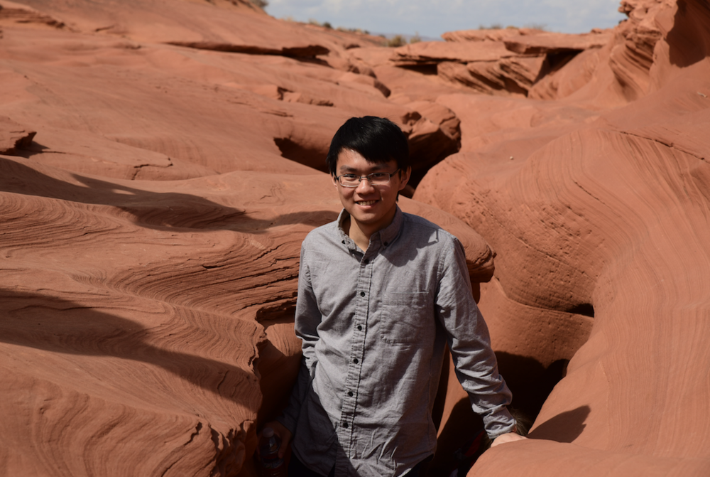 Zunyan Wang (2018)   FPGA Engineer at Citadel Securities