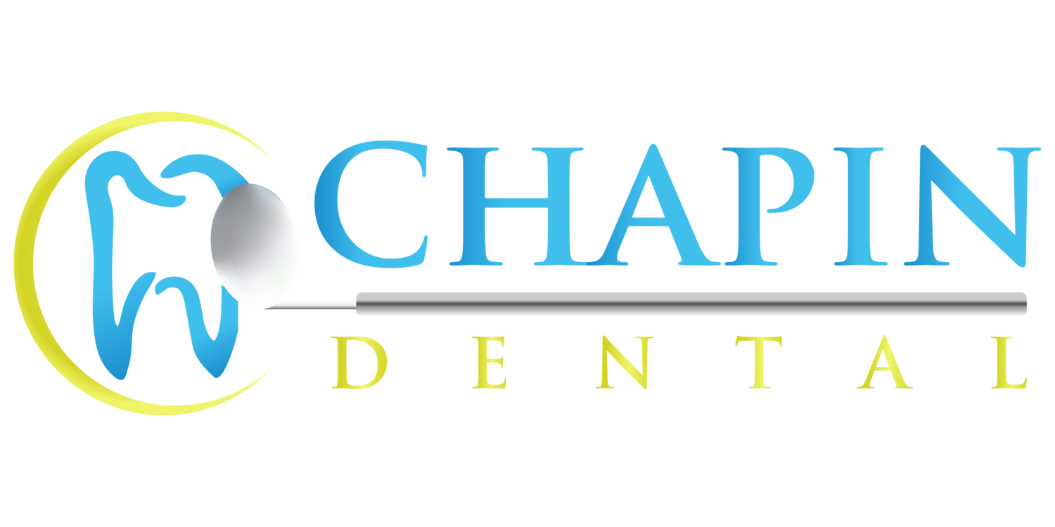 Dentist Linden, MI | Chapin Dental