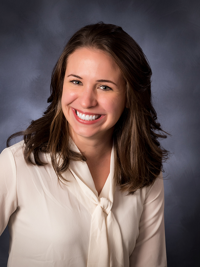 Dr. Kirsten McWilliams, AU.D. Dispensing Audiologist at Audiology Associates of Redding