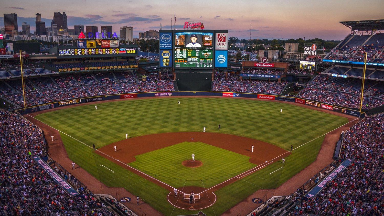 Reno Aces Baseball — HIANN