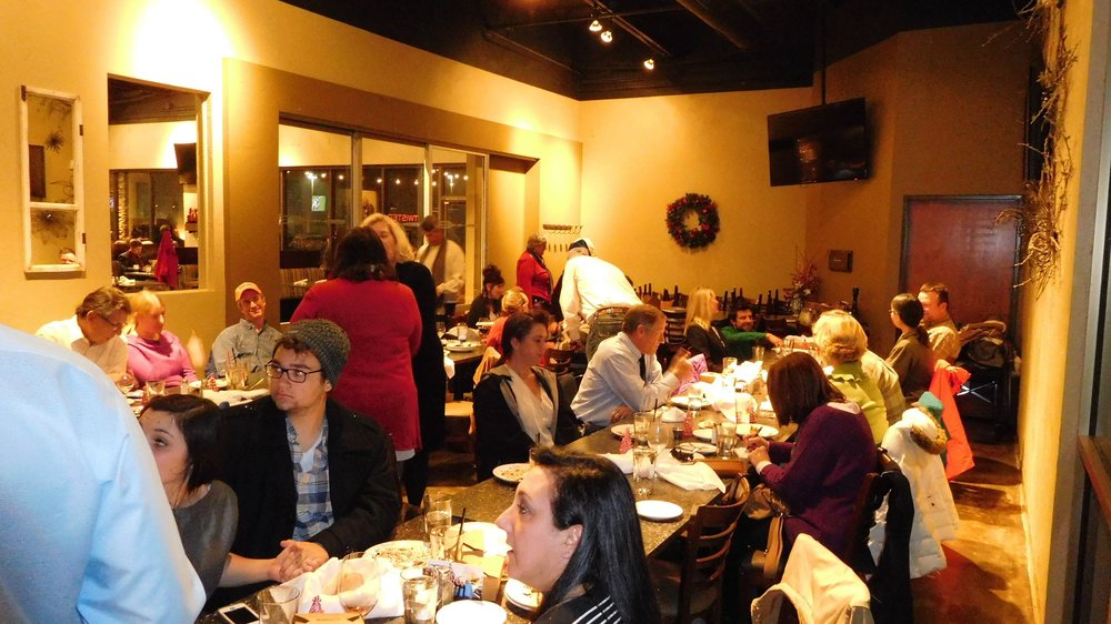 HIANN sponsors an annual Christmas Dinner for all members and special guests. The time and place has not been determined yet this year.