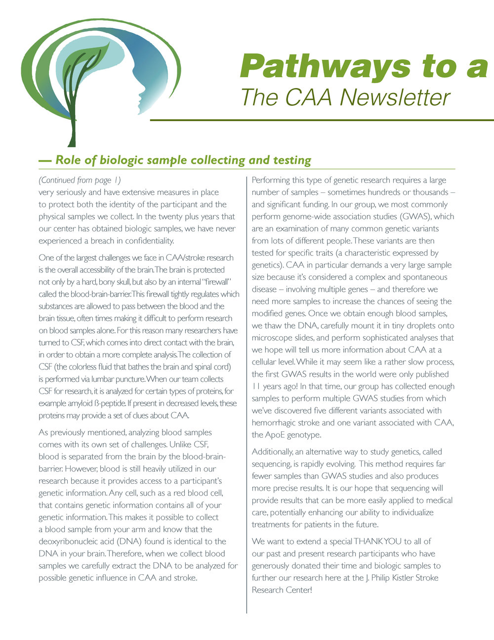 7th Edition - CAA Newsletter - Summer 2016_Page_2.jpg