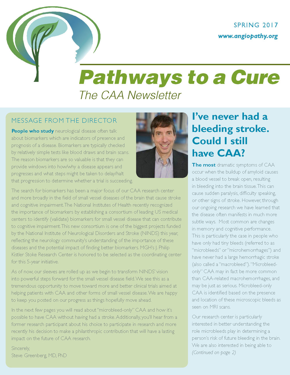 8th Edition - CAA Newsletter - Spring 2017_Page_1.jpg