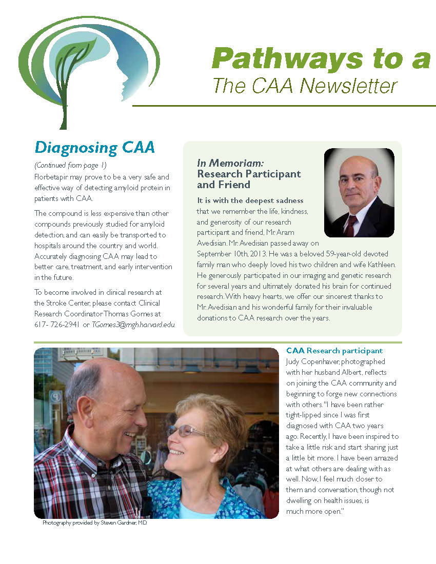 2nd Edition - CAA Newsletter - Winter 2013_Page_2.jpg